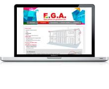 EGA gouttière aluminium