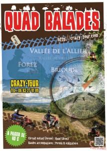 Crazy-Quad A3