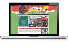 Site association festival