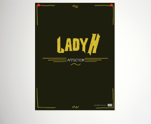 Outils promo groupe Lady h