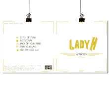Lady h – promo