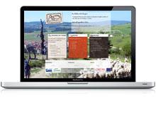 Site internet la bruyère