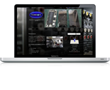 Site internet TOMSON