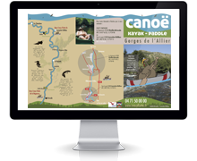 Flyer Canoë Kayak