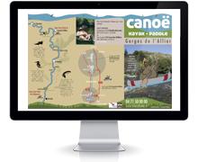 Flyer Canoë Kayak