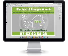 Outils de com électricien